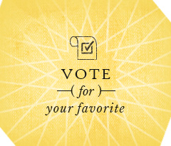 Vote For Your Favorite Catholic Website
